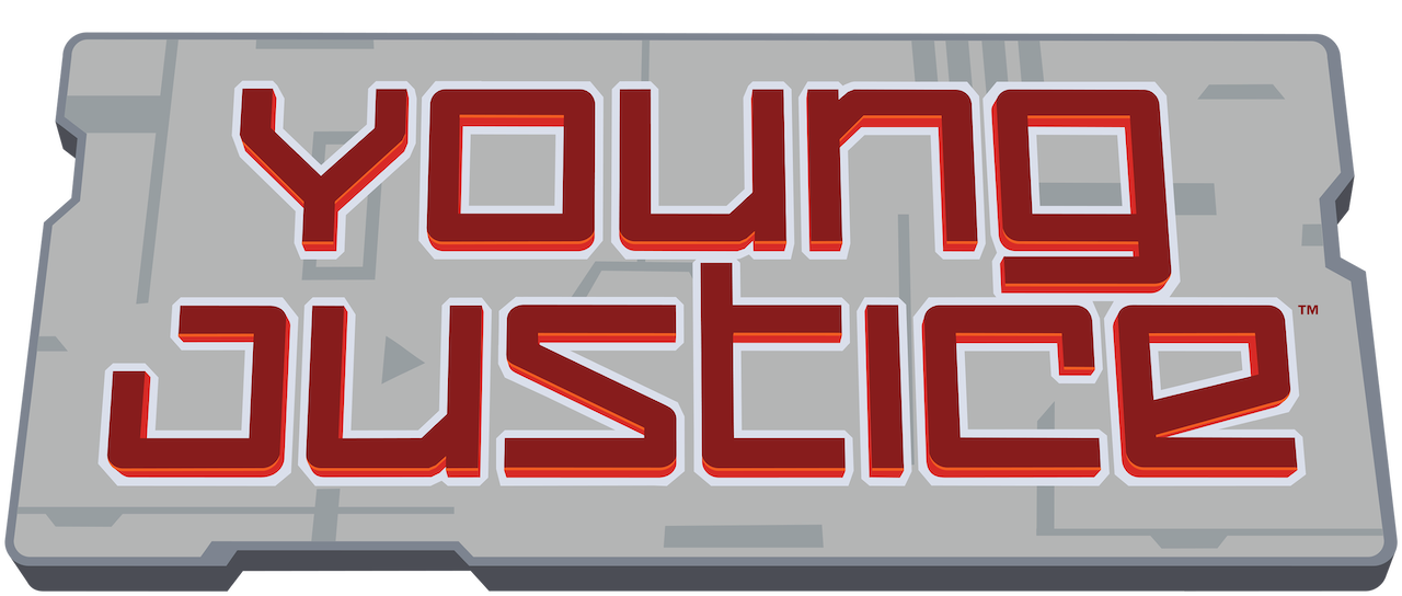 Young Justice Tv Series